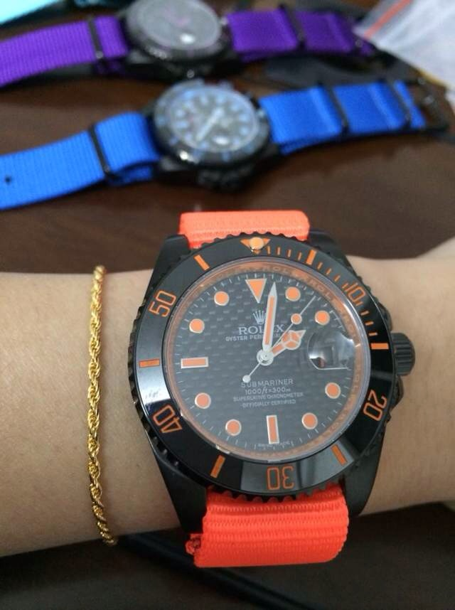 Amazing Replica Rolex Watches for Your Mom